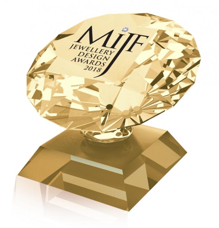 MIJF Jewellery Design Awards 2018