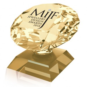 MIJF Jewellery Design Awards 2018