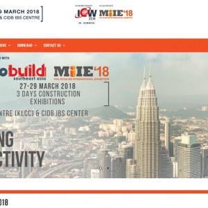 Ecobuild Southeast Asia 2018