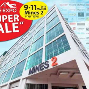 Modern Living Home & Electrical Expo 2018