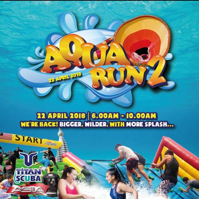 Aqua Run 2