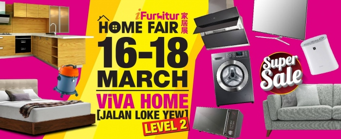 iFurniture Home Fair 2018