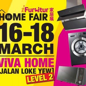 iFurniture Home Fair 2018