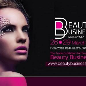 Beauty Business Malaysia 2018