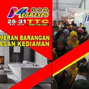 Mega Expo TTC