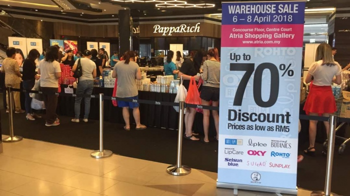 Hada Labo Warehouse Sales Up To 70% OFF