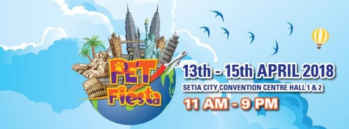 Pet Fiesta 2018