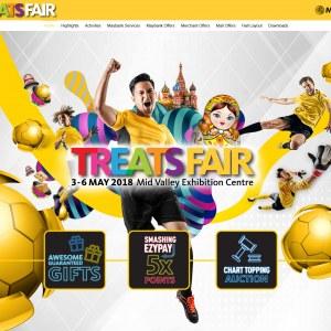 Maybank Treats Fair 2018
