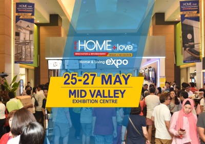 HOMElove Home & Living Expo 2018