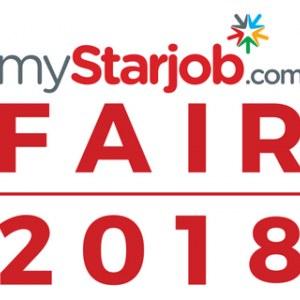 myStarjob.com Fair 2018
