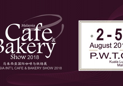 Malaysia International Cafe & Bakery Show 2018