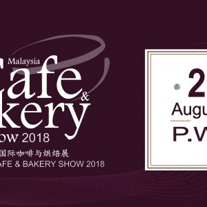 Malaysia International Cafe & Bakery Show 2018