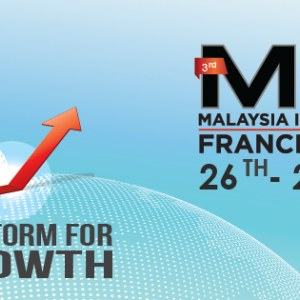 Malaysia International Retail and Franchise Exhibition - MIRF 2018