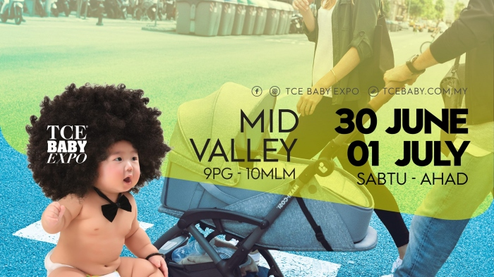 TCE Baby Expo 2018