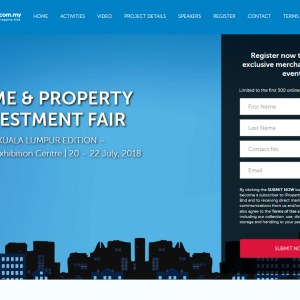 iProperty Home & Property Investment Fair 2018