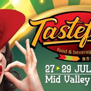 30th Tastefully Food & Beverage Expo 2018