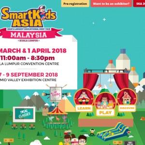 SmartKids Asia Malaysia 2018