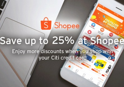 Get 10% OFF Your Online Purchase @ Shopee