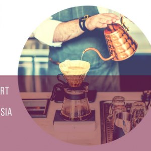 Coffee & Art Fringe Festival Asia (CAFFA)