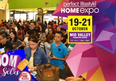 Perfect Lifestyle 18 Home Expo