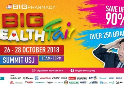 BIG Health Fair