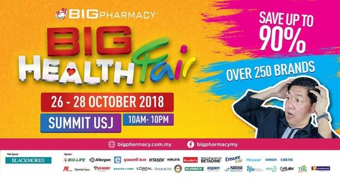 BIG Health Fair