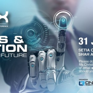 Robotex 2019 – Malaysia International Robotics & Automation Exhibition & Conference