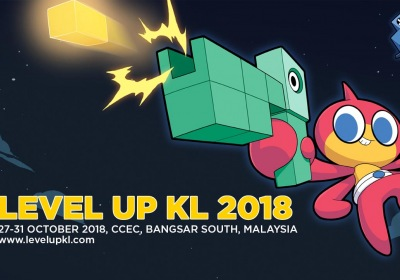 Level Up KL 2018