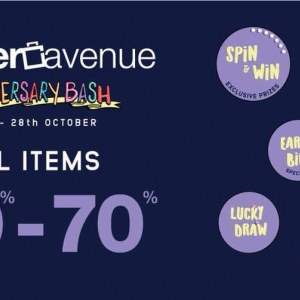 Leather Avenue Anniversary Bash - Over 50% OFF
