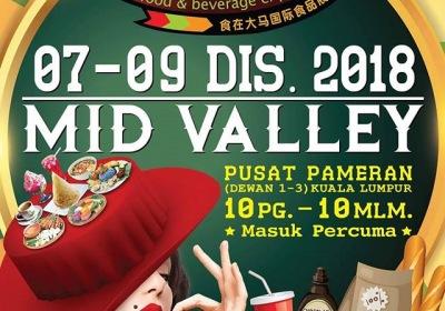37th Taste Fully Food & Beverage Expo 2018