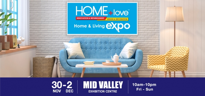 HOMElove'18 Home Expo
