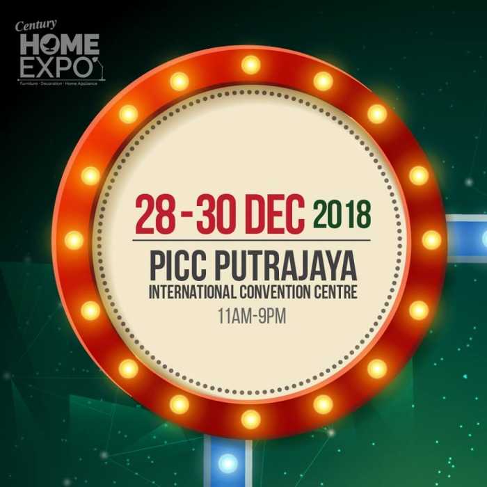 Century Home Expo 2018 Year-End Sale