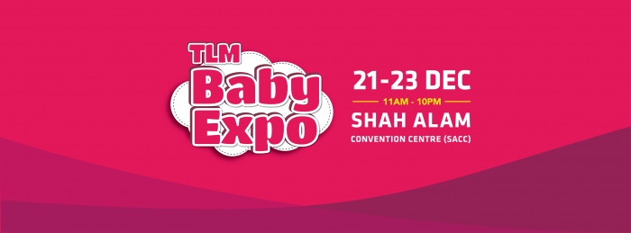 TLM Baby Expo 2018