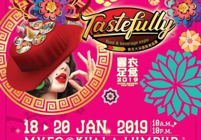 Taste Fully Food & Beverage Expo 2019