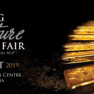 2019 马来西亚国际黄金展 (PSG)