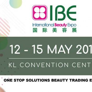International Beauty Expo (IBE) 2019