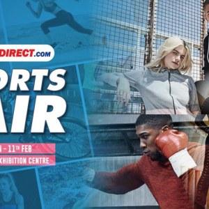 Sports Direct Sports Fair 2019