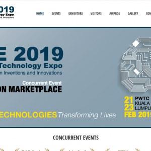 Malaysia Technology Expo - MTE 2019