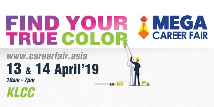 Mega Career & Post Graduate Education Fair 2019