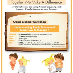CARiNG%20Pharmacy%20%26%20Eau%20Thermale%20Avene%20-%20Atopic%20Eczema%20Workshop