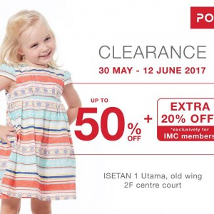 Poney%20Clearance%20Fair%20-%2050%25%20OFF%20%2B%20Extra%2020%25%20for%20IMC%20Members