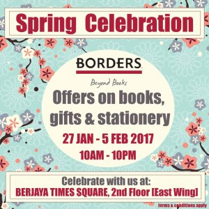 Borders%20Bookstore%20Spring%20Celebration%20Promotion