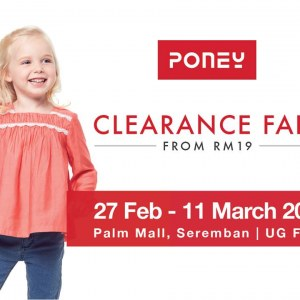 Poney%20Clearance%20Fair%20-%20Sale%20From%20RM19%20%28Seremban%29