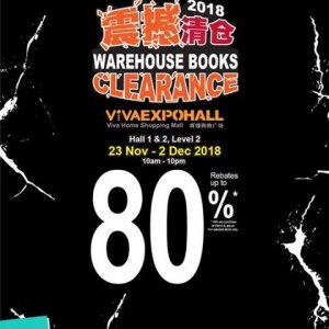POPULAR%20Warehouse%20Books%20Clearance%20%40%20VivaHome