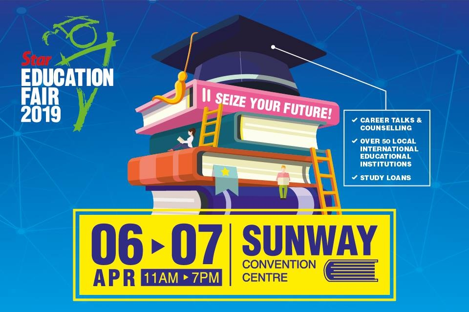 Star Education Fair 2019