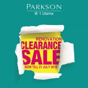 Parkson%201%20Utama%20Renovation%20Clearance%20Sale