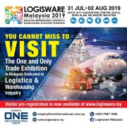 LogisWare%202019%20%E2%80%93%20Malaysia%20International%20Logistics%20%26%20Warehousing%20Solutions%20Exhibition