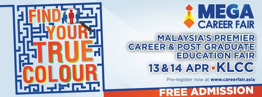 Mega Career & Post Graduate Education Fair 2019