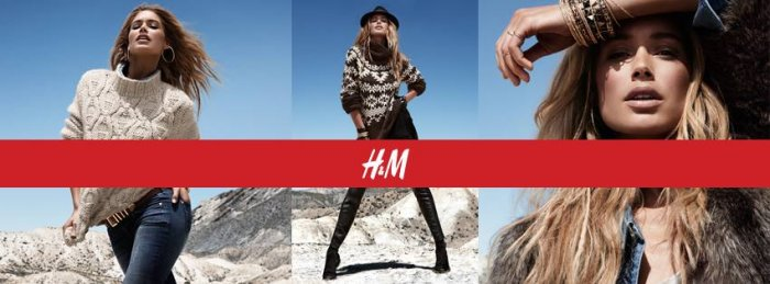 H&M Opening at 1 Utama, Free RM200 Gift Card for First 100 Shoppers