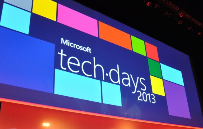 Microsoft TechDays Malaysia 2013 - Devices & Services